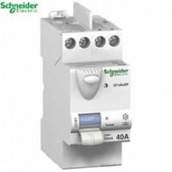 interupteur differentiel 30MA 40A type AC